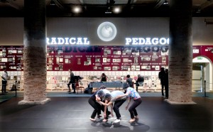 Radical Pedagogies at the Venice Biennale