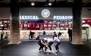 Radical Pedagogies at the Venice Biennale