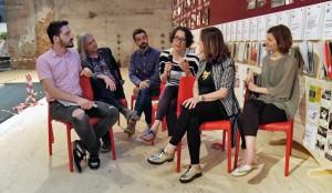 140608 Interview (La Biennale di Venezia Media Center)